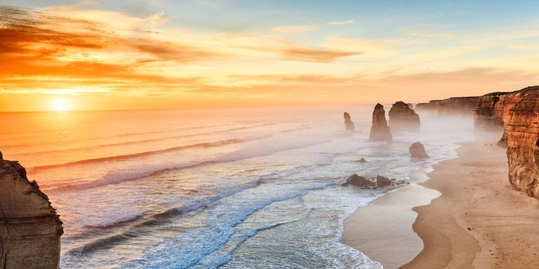 The 30 Most Beautiful Places in the World