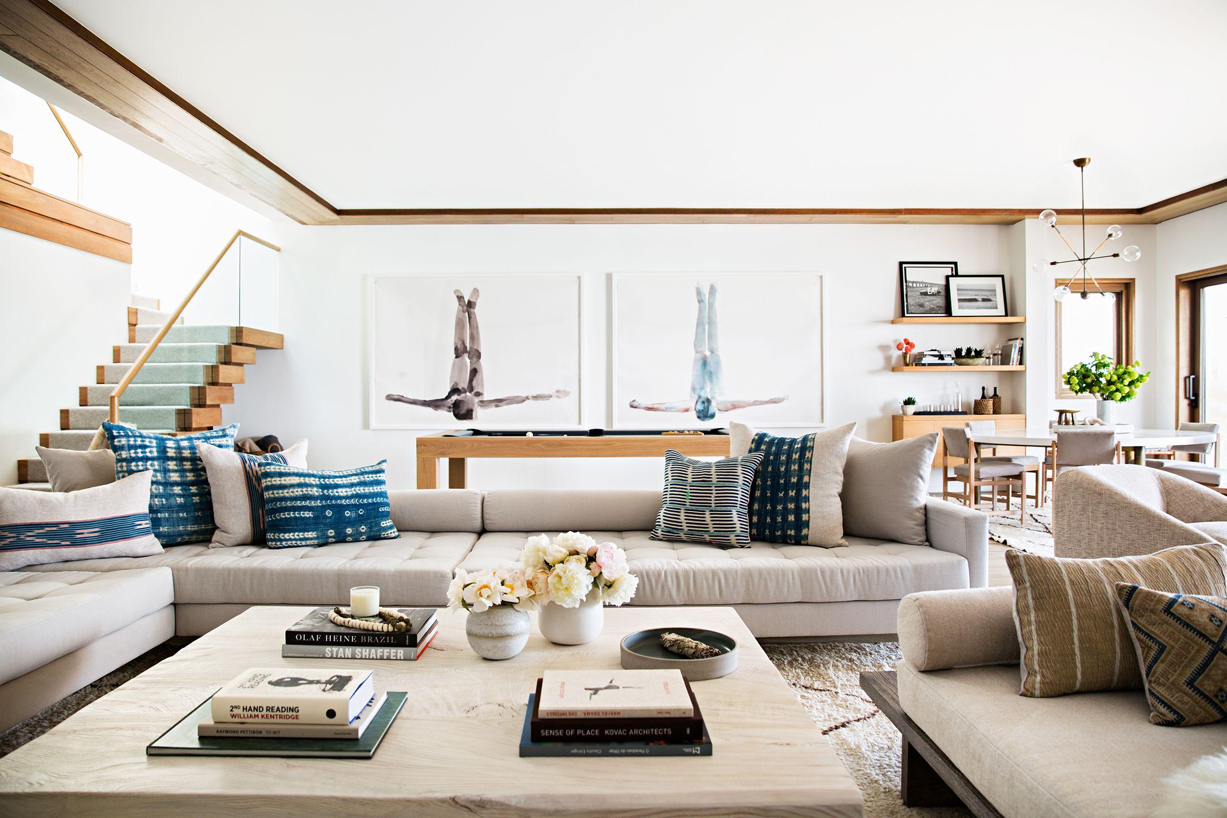 Super 18 Great Room Ideas Open Floor Plan Decorating Tips Machost Co Dining Chair Design Ideas Machostcouk