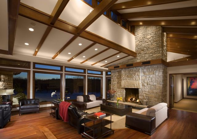 What Is A Vaulted Ceiling Pros And Cons Of Vaulted Ceilings
