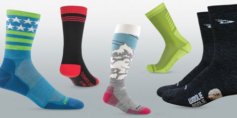 ad452dc30993a Cycling Socks – Best Socks for Cyclists 2018