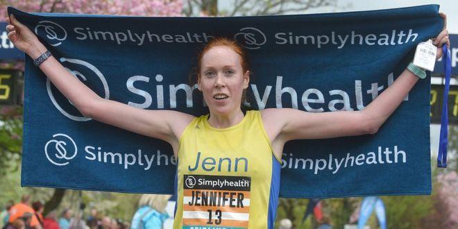 runner calls prize money 'insulting'