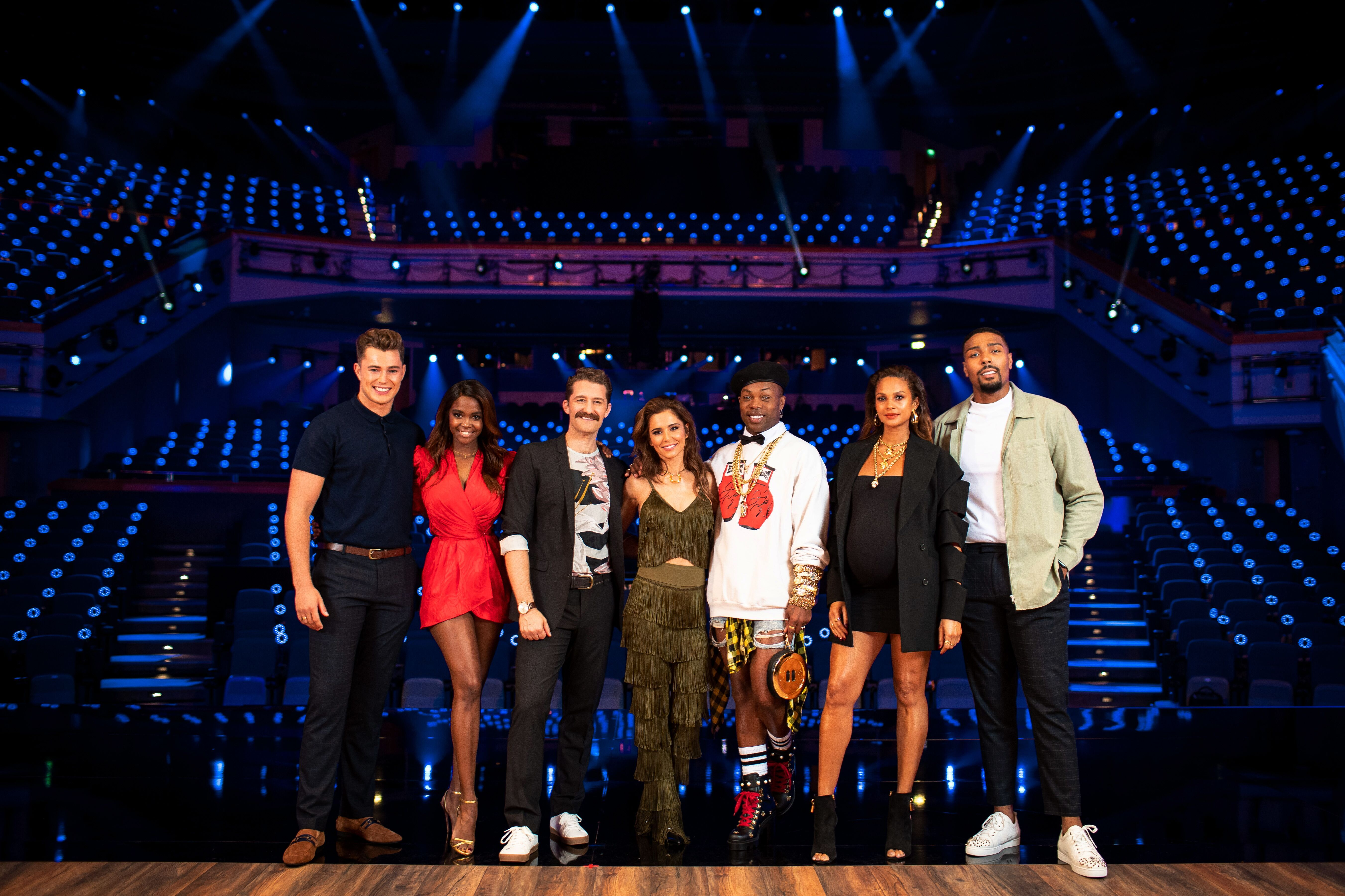 The Greatest Dancer viewers distracted by one big thing about new series