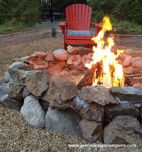 25 Diy Outdoor Fireplaces Fire Pit And Outdoor Fireplace Ideas