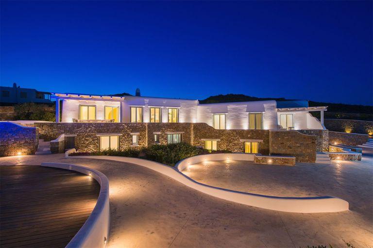 5 Coolste Luxus Ökohäuser der Welt Ökohäuser 5 Coolste Luxus Ökohäuser der Welt greece 1508959131