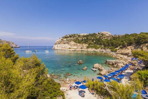 Cheapest month for summer holiday