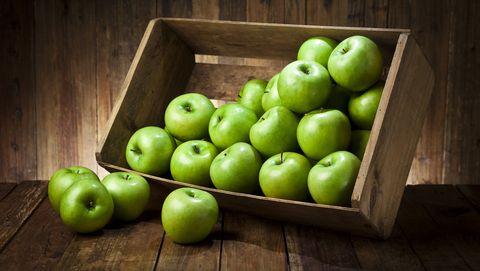 granny smith appel