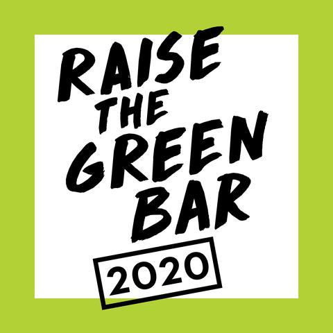 green bar logo