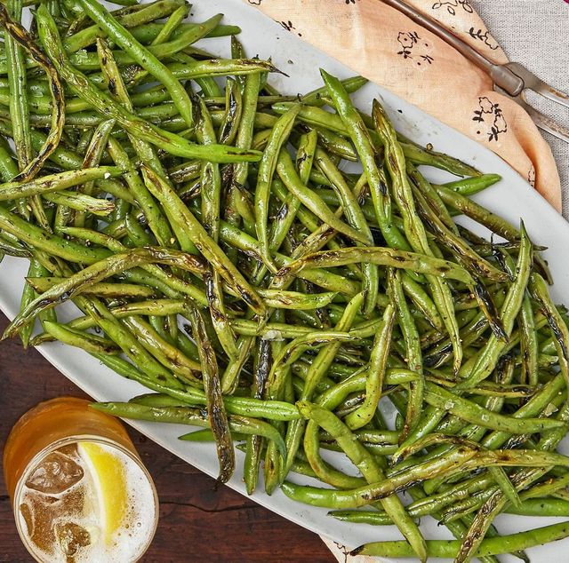 55 Best Green Bean Recipes For Thanksgiving How To Cook Green Beans