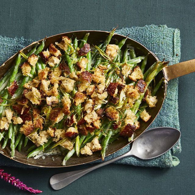 31 Best Green Bean Recipes For Thanksgiving Easy Ways To Cook