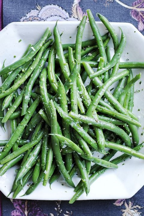 20 Green Bean Recipes How To Cook Green Beans