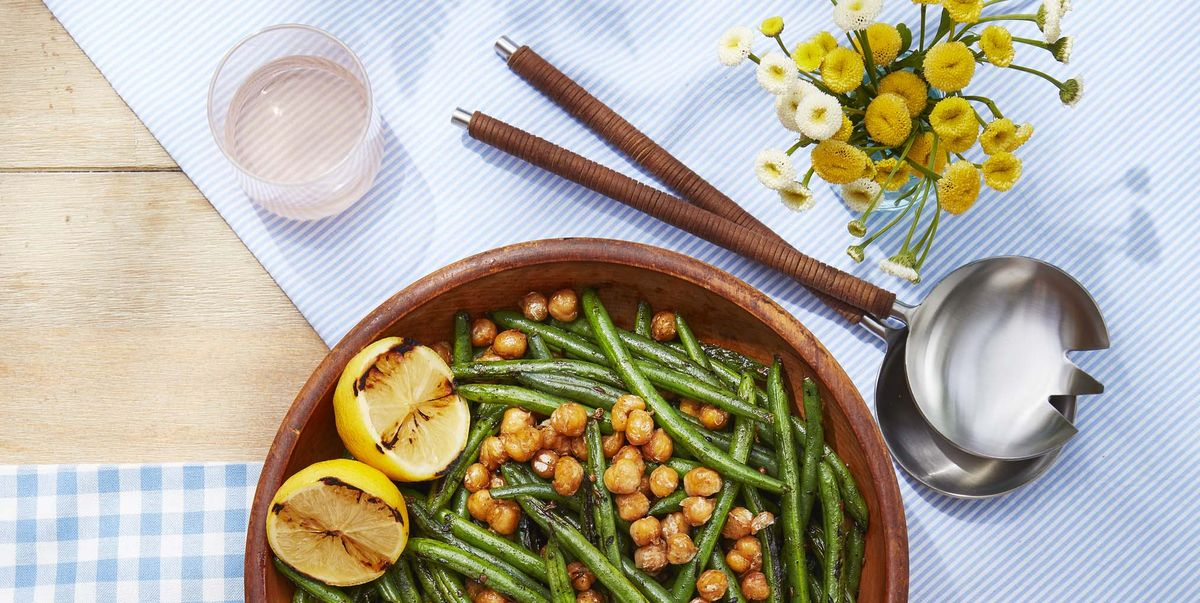 30 Smart Ways to Turn a Can of Chickpeas into Dinner