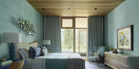 10 Inviting Mint Green Bedrooms - Mint Green Bedroom Decor Ideas