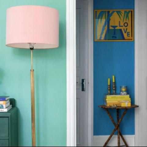 green bedroom ideas farrow and ball create contrast