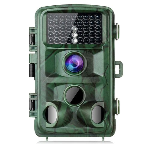 Outdoor wildlife cameras