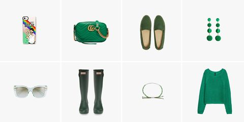 96a39a22 12 Best Green Clothes, Shirts, and Accessories for St. Patrick's Day ...
