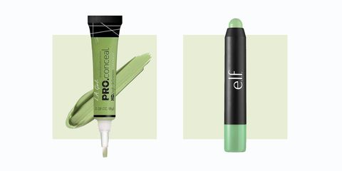 13 Best Green Concealers for Camouflaging Pimples and Redness