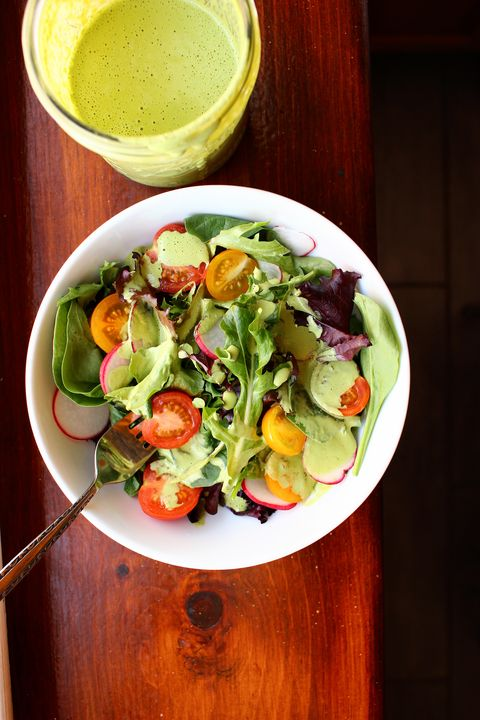 green goddess dressing   delishcom