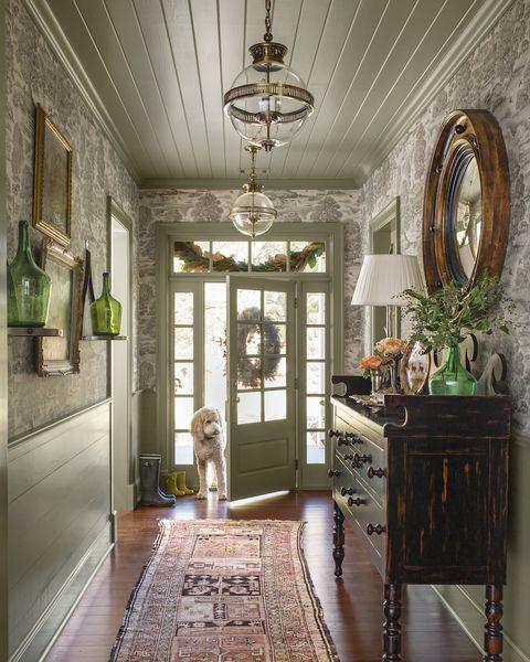 23 Creative Entryway Ideas Decor Inspiration For Your Foyer