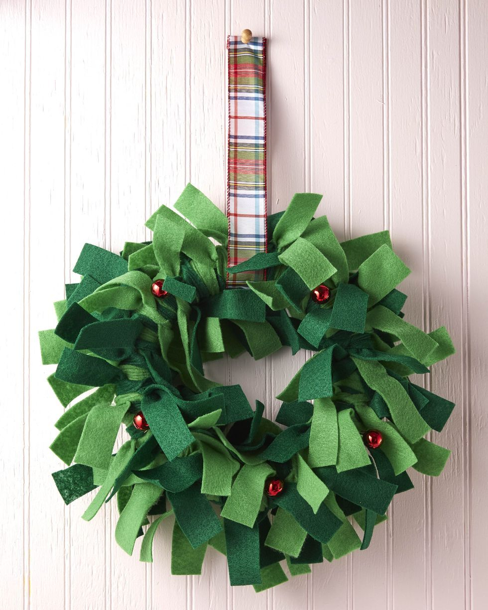 Craft Supplies Christmas Candy Ribbon Wired Ribbon Wreath Supplies DIY
