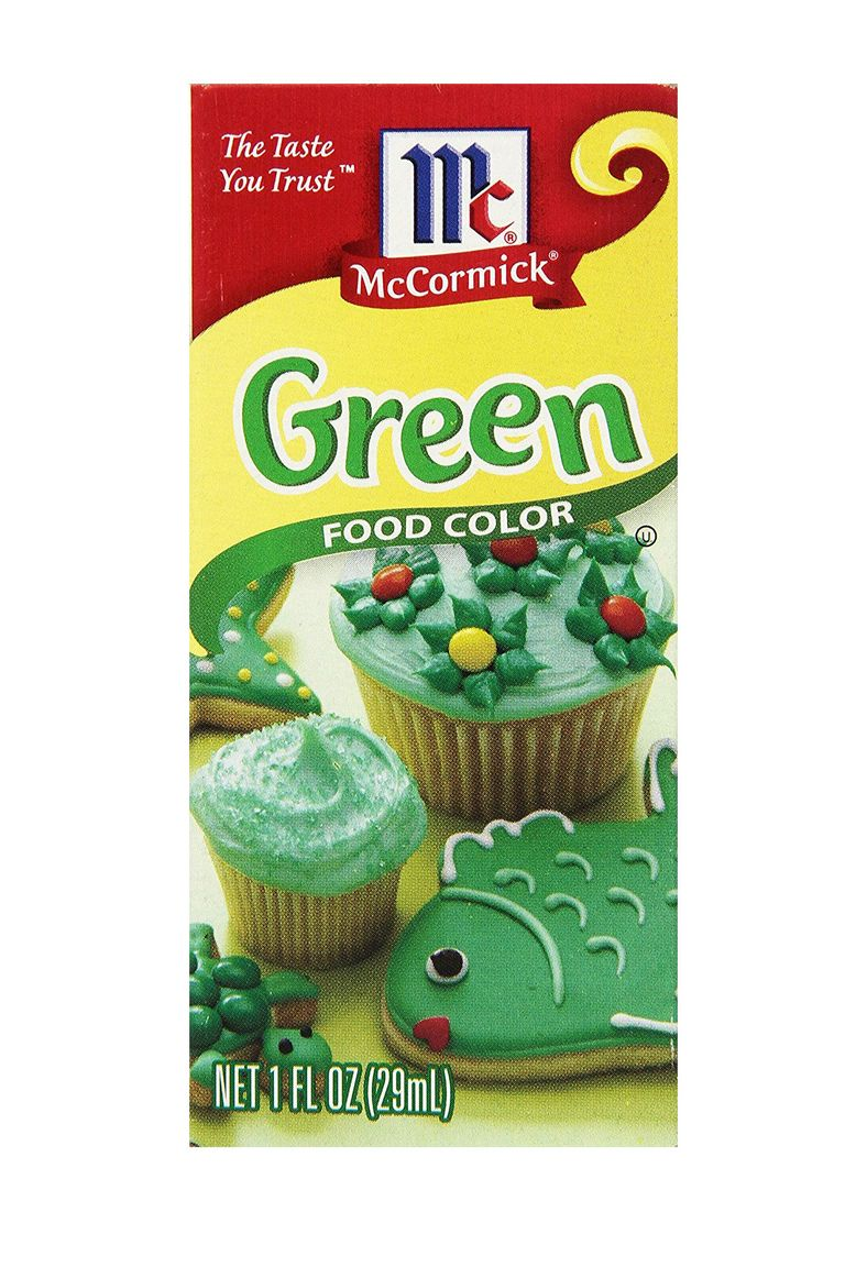 Green Things to Wear on St. Patrick\'s Day