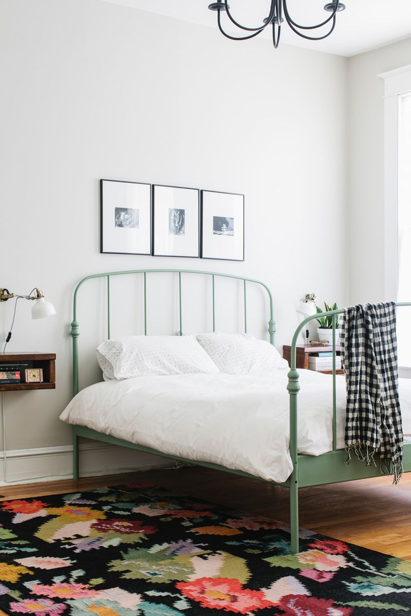 Contemporary Ikea Bed Frames Remodelling