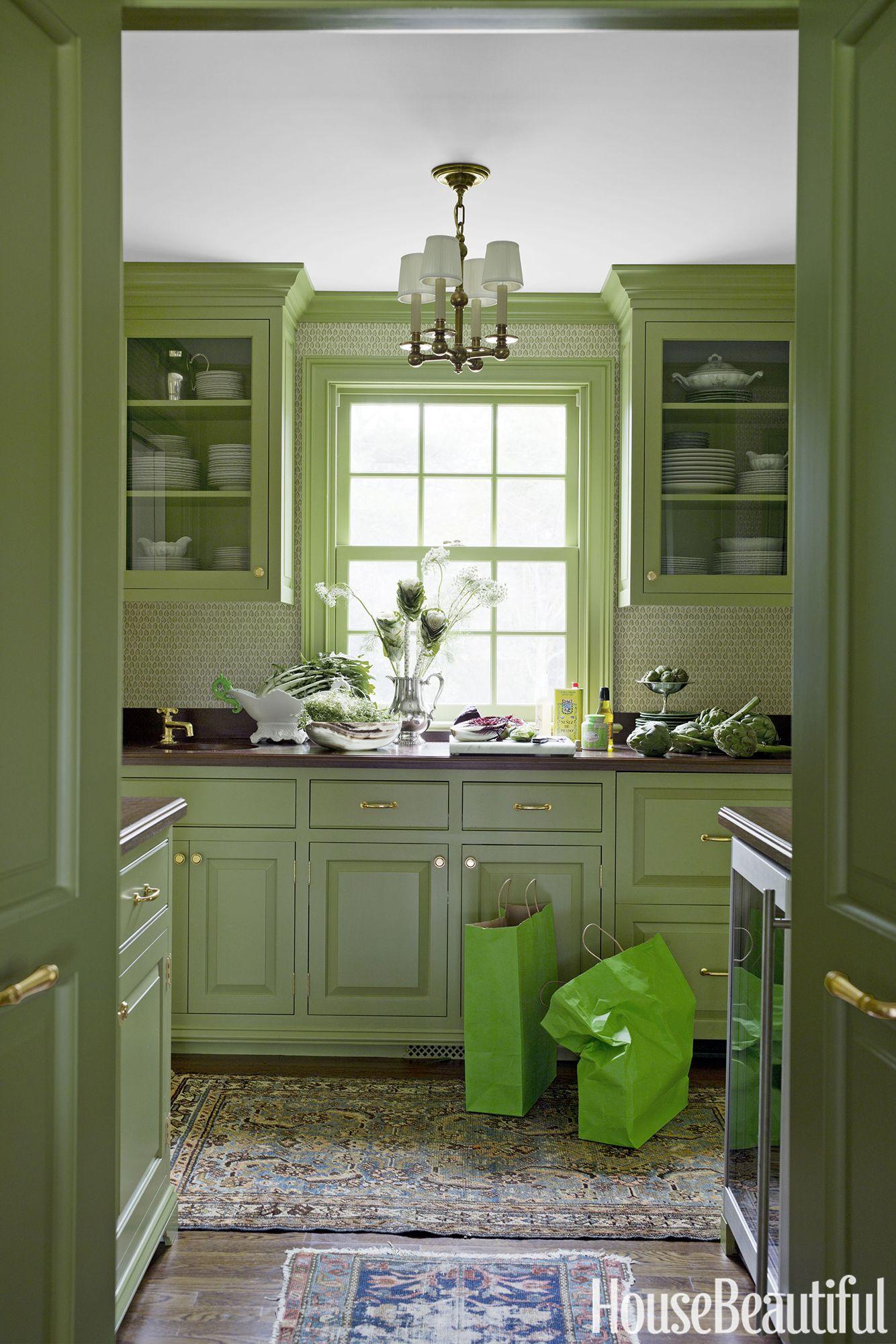 Kitchen Gree Inspiration All Home Interior Ideas
