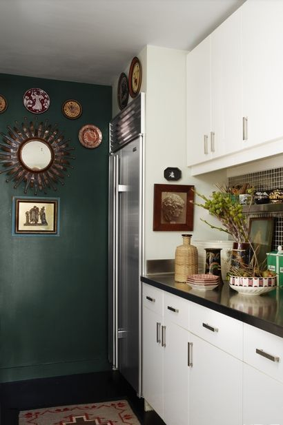24 Green Kitchen Design Ideas Paint Colors For Green