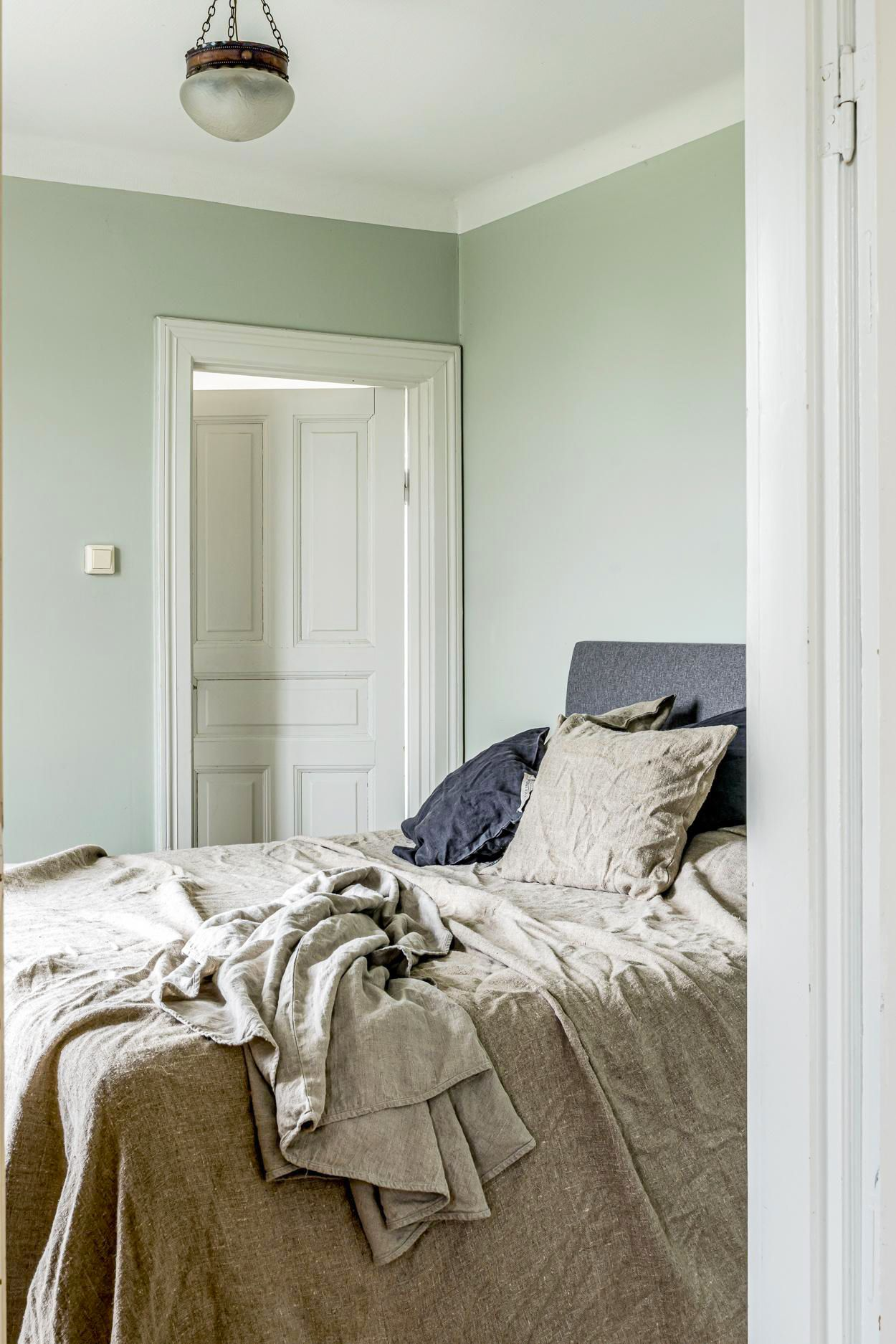 15 Calming Colors - Soothing and Relaxing Paint Colors for Every Room