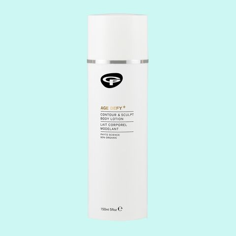 Green People Age Defy+ Contour and Sculpt Body lotion
