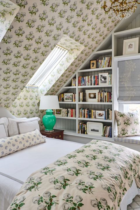 light green decor