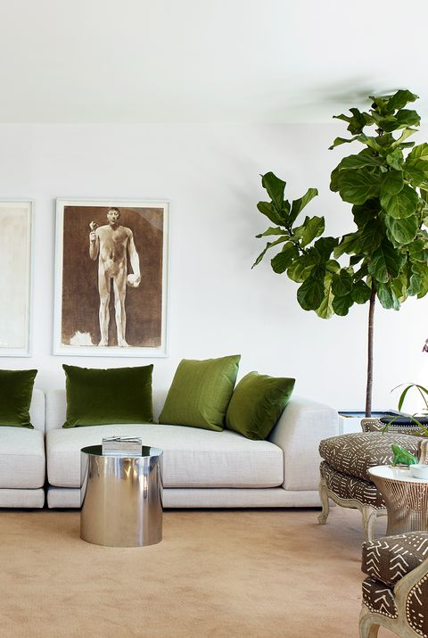 Green Room Decorating Ideas Green Decor Inspiration