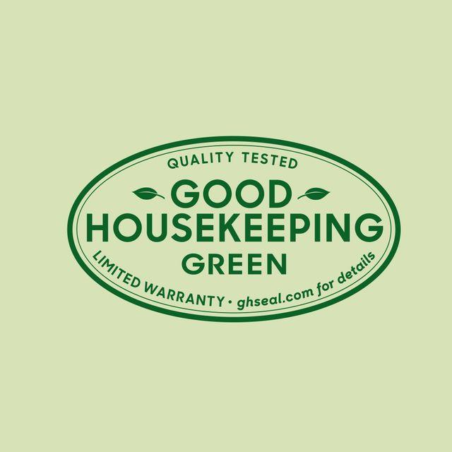 good housekeeping green seal