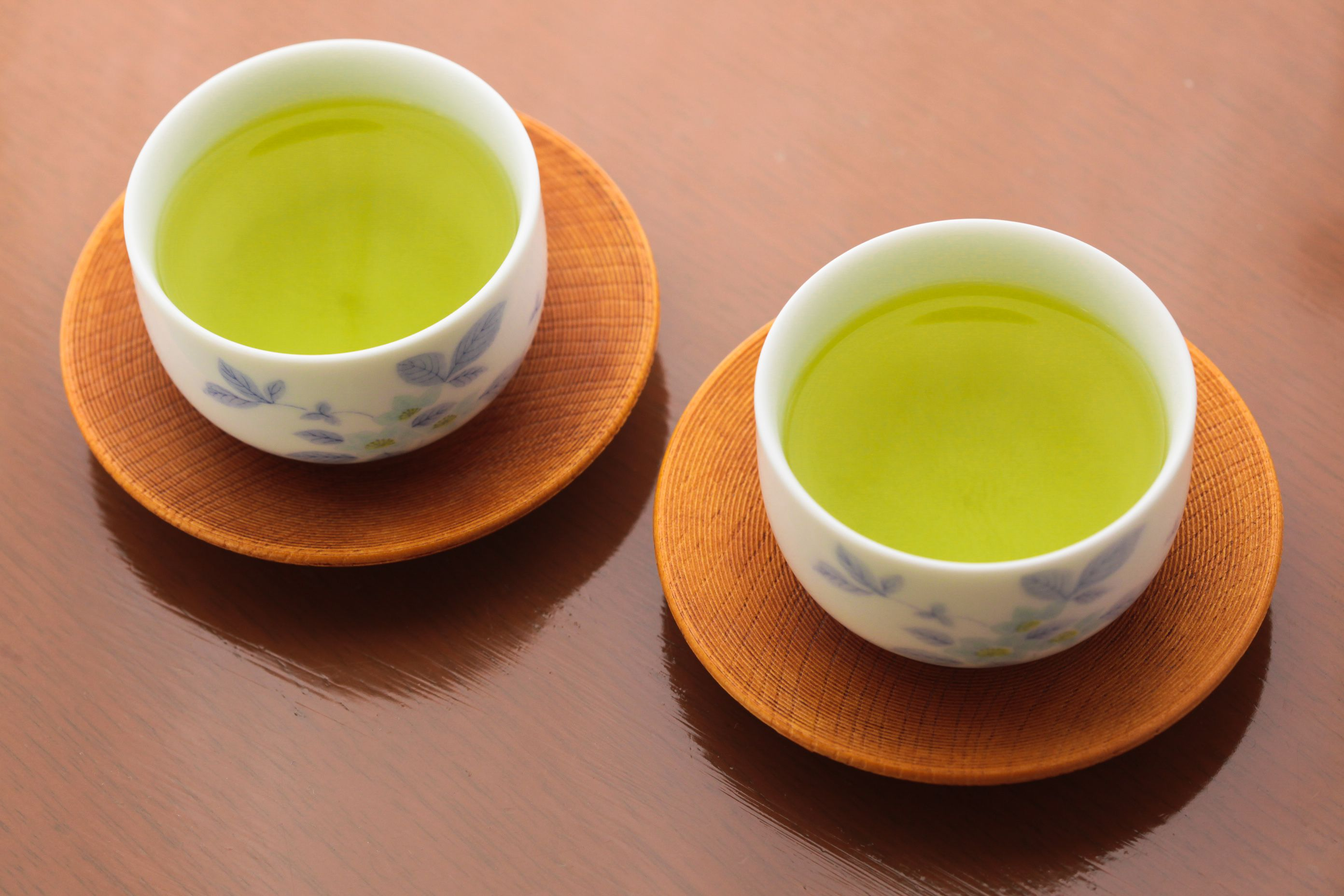 Can drinking green tea actually raise your metabolism?