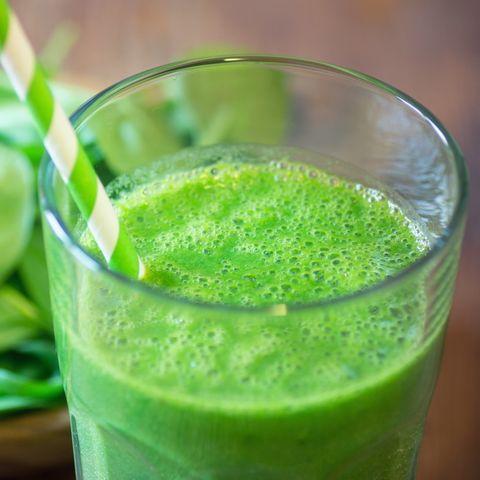 Green Vitality