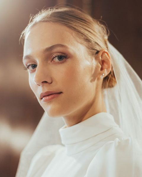 Bridal Fashion Week Hair And Makeup 2019