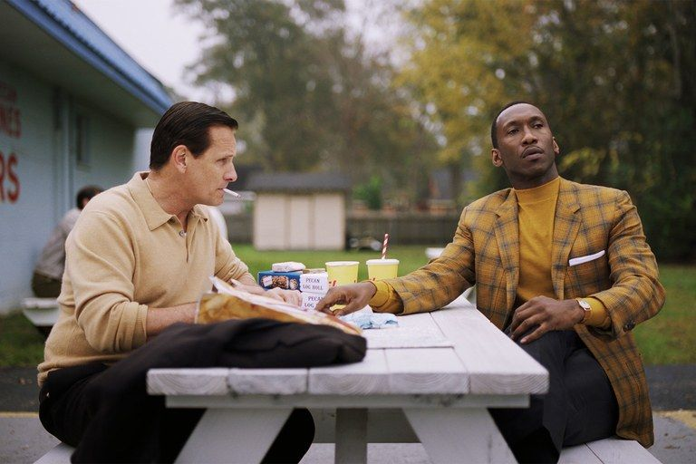 'Green Book' Just Won Best Picture at the Oscars and Twitter Is Dragging It to Hell