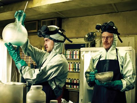 breaking bad greenbrier