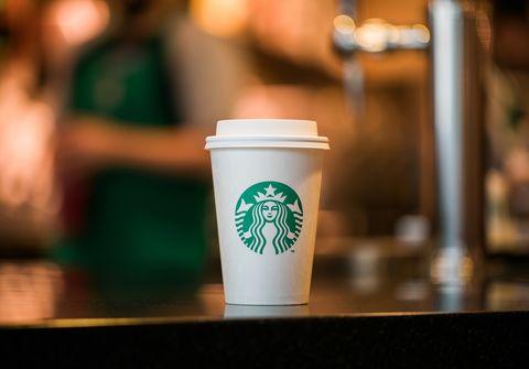 Green, Cup, Drink, Cup, Coffee cup, Drinkware, Coffee, Coffee cup sleeve, Tableware,