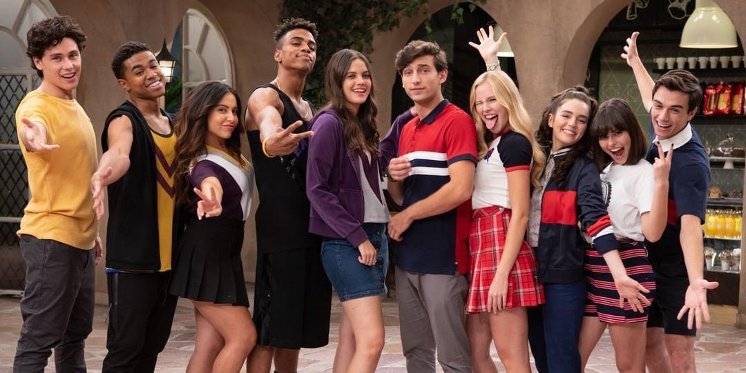 Greenhouse Academy Staffel 5