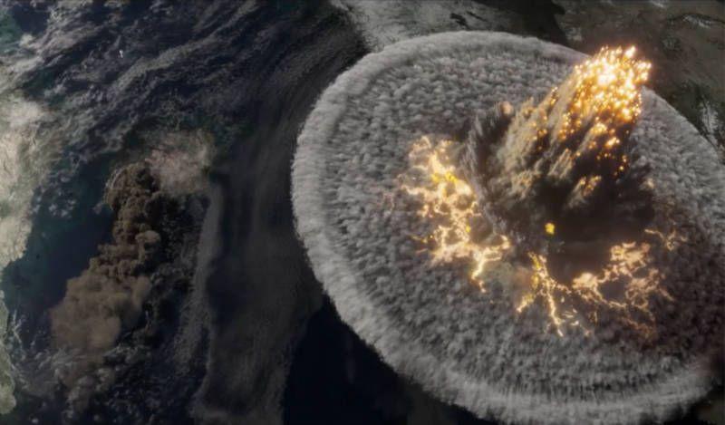 Primer y apocalíptico tráiler con Gerard Butler en 'Greenland'