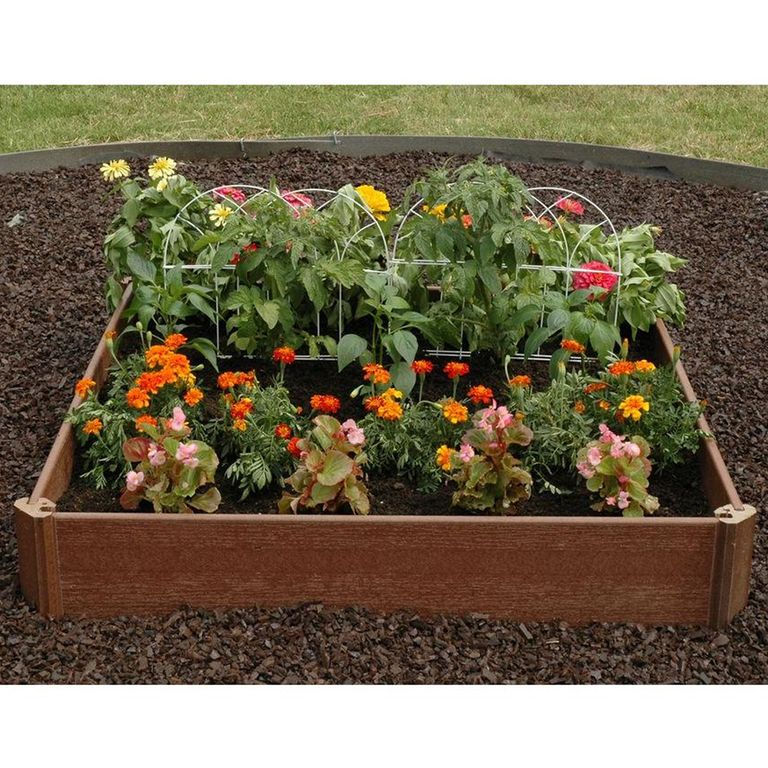 14 Best Raised Garden Beds For Spring 2018 Garden Beds