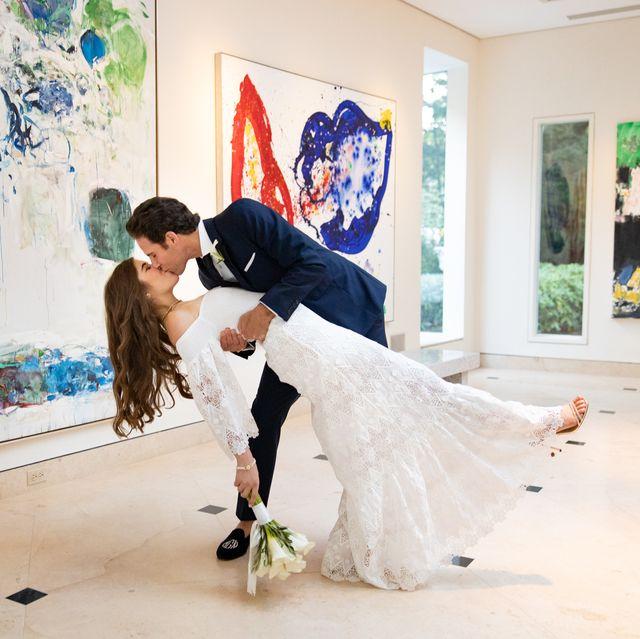 greenwald wedding