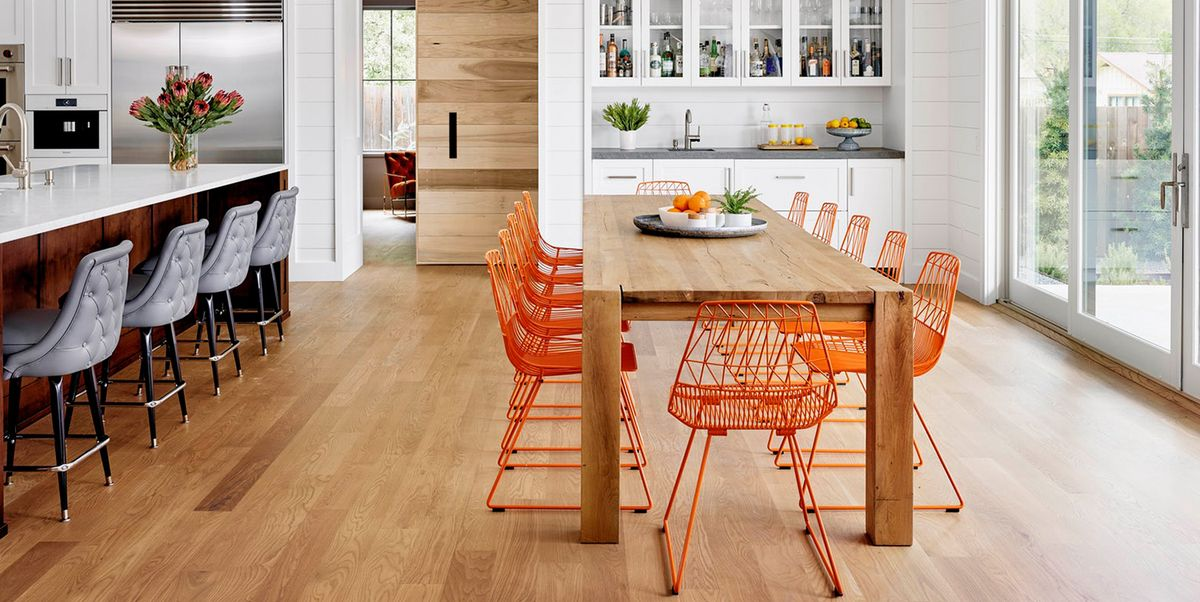 Eat In Kitchen Ideas For Your Home, Dining Room To Kitchen Ideas