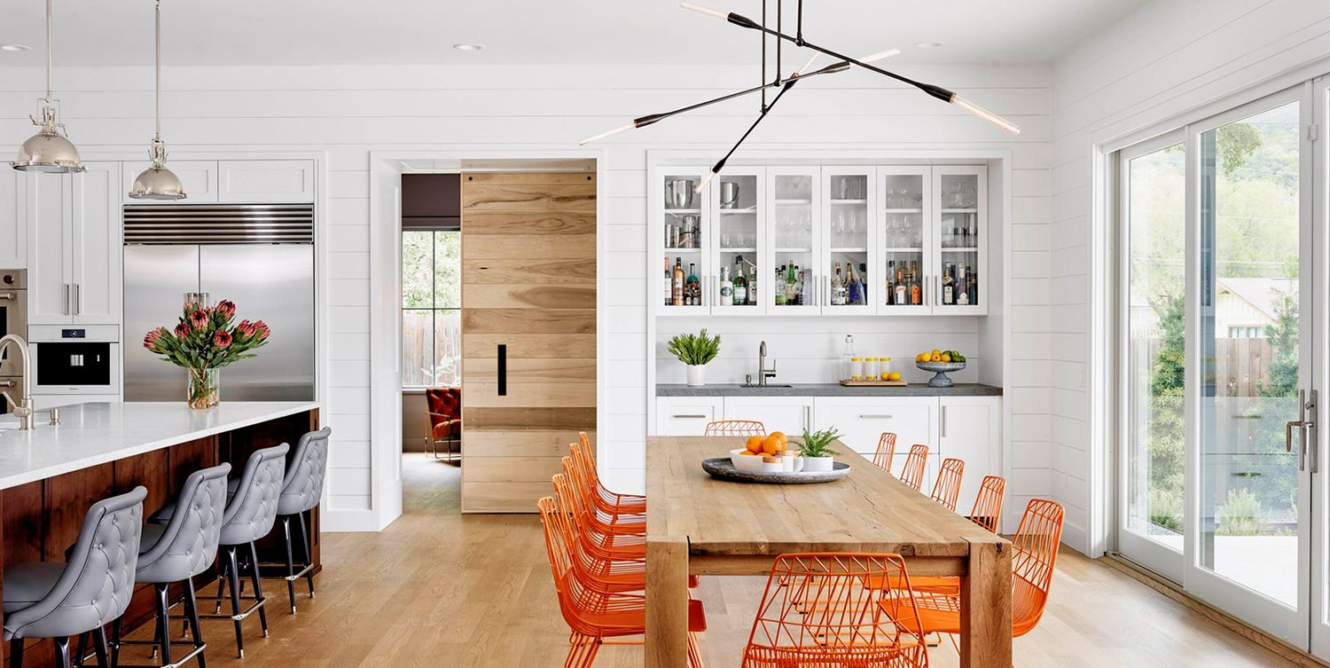 Updates On Programs For Dining Rooms