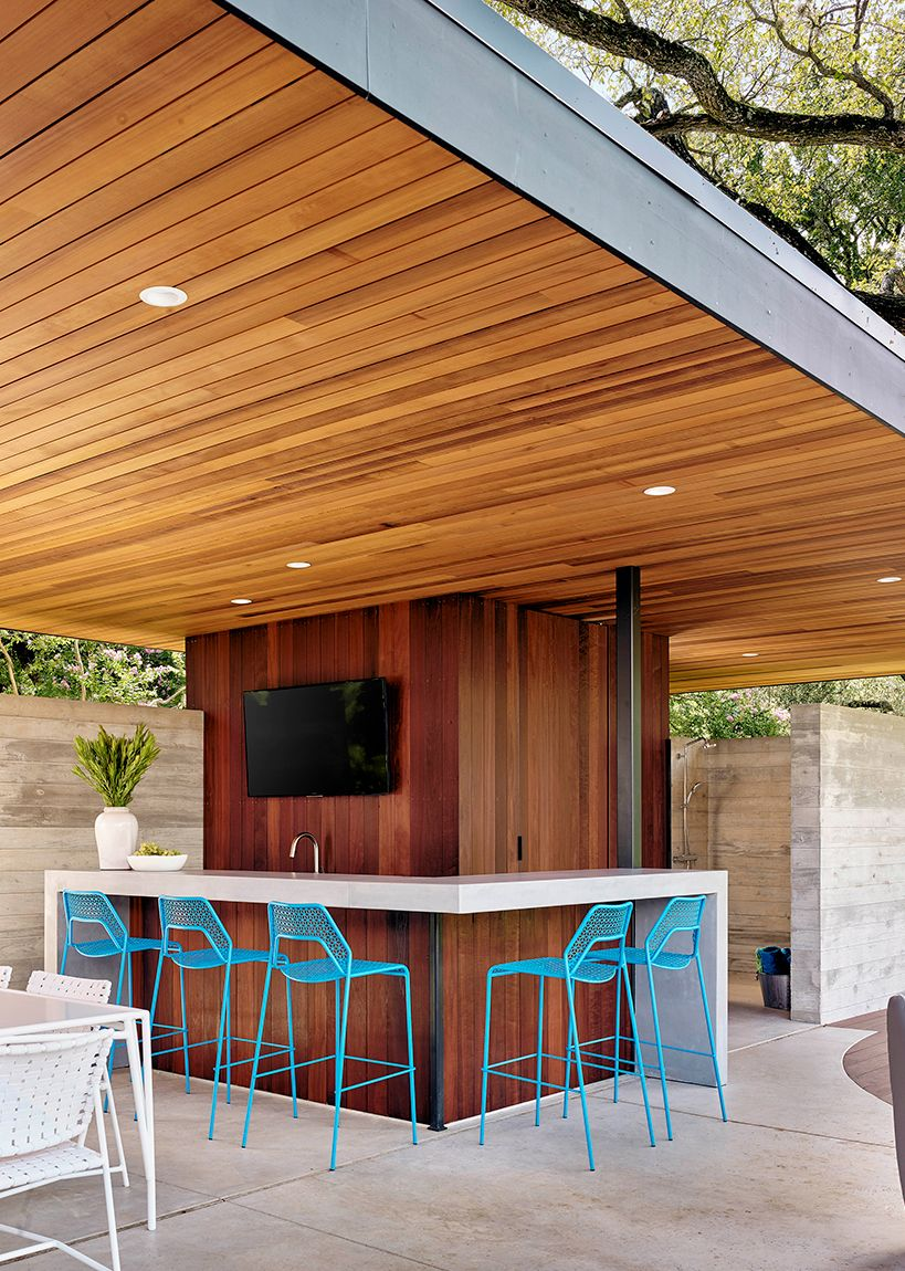 30 Outdoor Dining Rooms - Best Outdoor Seating Areas