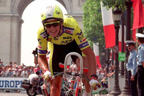 30 Years Ago, Greg LeMond Made the Greatest Comeback in Modern Sports History