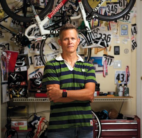 To Catch a Counterfeiter: The Sketchy World of Fake Bike Gear