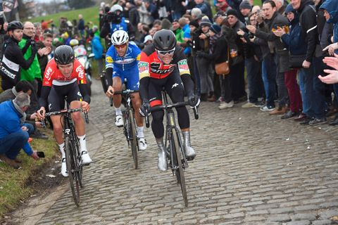 Cycling: 61st E3 Harelbeke 2018
