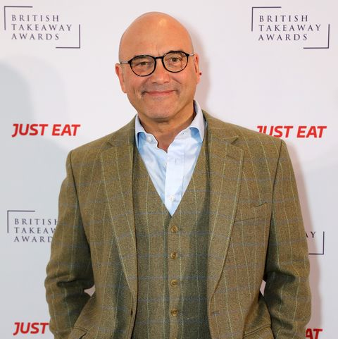 The British Takeaway Awards, In Association With Just Eat