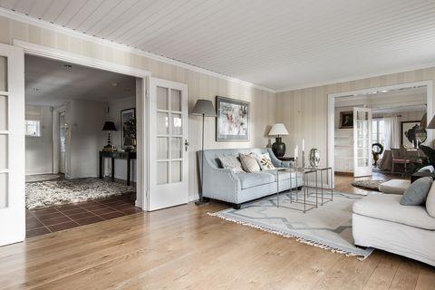 Greta Garbo S Secret Island Retreat Swedish Home Of Greta